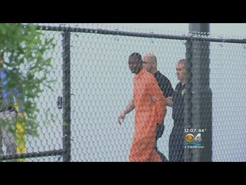 Escaped Inmate Captured At SW Dade Gas Station