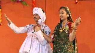 Laadki - Kirtidan Gadhvi Sachin Jigar