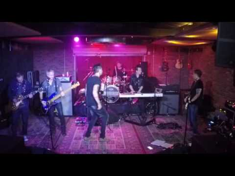 Depeche Mode - Enjoy The Silence (Cover) @ Soundcheck Live / Lucky Strike Live