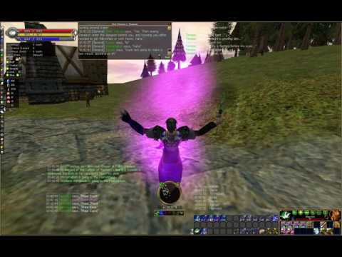 The End of Asheron's Call