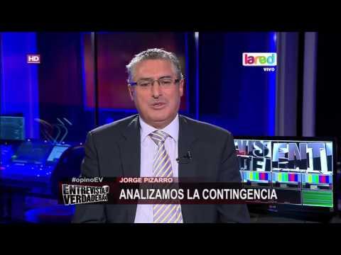 Jorge Pizarro se refirió a los POLÉMICOS memes en su contra