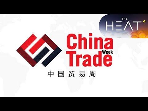 The Heat — China Trade 12/13/2016