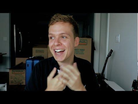 El último vlog en TEXAS