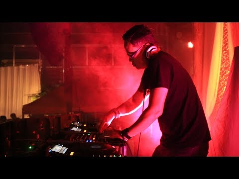Essential Party - live @ Winter Music Conference 2015    Part 5. Jask +  Bonus Footage
