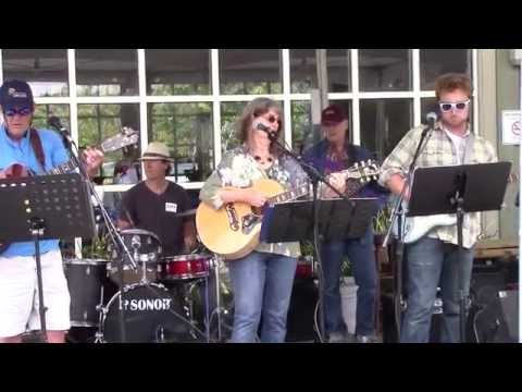 The Egrets - Mill Valley Community Center, Aug. 6, 2016