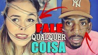 FALE QUALQUER COISA! ( Feat. EddyJr )