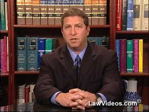 Law Videos - Wills & Trusts Law - Chapter 17