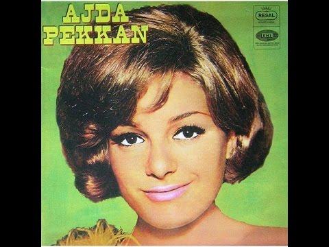Ajda Pekkan - Un Grand Amour mp3 indir