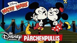 MICKY MAUS SHORTS - Pärchenpullis | Disney Channel