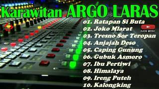 Download lagu KUMPULAN GENDING  JAWA ARGO LARAS FULL ALBUM Mp3 2020_-_BASS GLER Live WAYUT #2