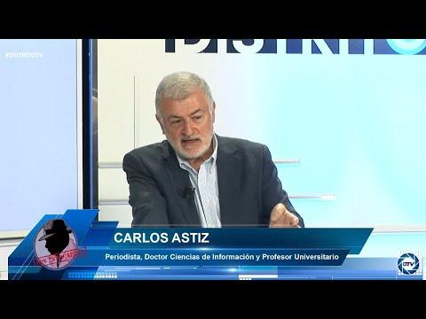 ?¡BESTIAL CARLOS ASTIZ DESTROZA A BILL GATES!?: Quiere una DICTADURA GLOBAL destruyendo las NACIONES
