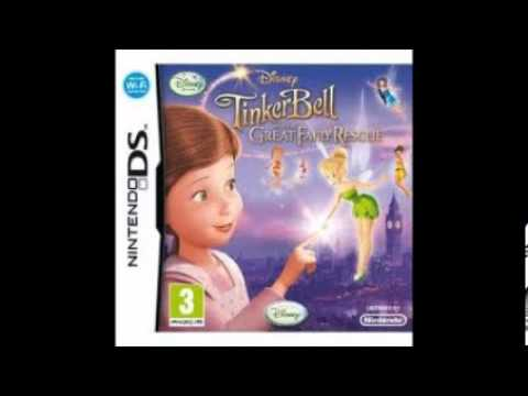 Tinkerbell 2 Disney Games Download Free