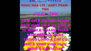 TRAI TIM ANH CHI IU EM 111176