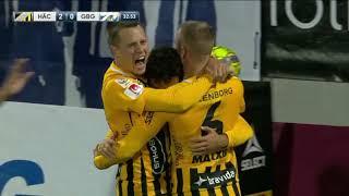 Häcken vs IFK Göteborg