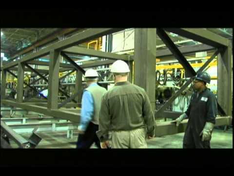 Canadian Welding Bureau Testimonial