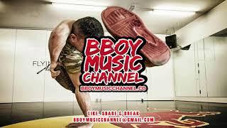 Theodor - Oro (Sal'z Bboy Remix) | Bboy Music Channel 2021