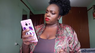 HE CALLED ME UGLY & POOR READING INSTAGRAM DMS &SNAPS,MY FAV MAKEUP, HAIR & BEAUTY PRODUCTS, NAIROBI