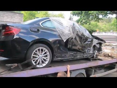 Thiên tài gò vỏ xe BMW bạc tỷ