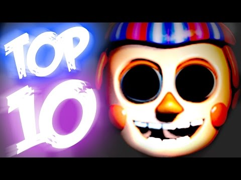 Top 10 Facts About Balloon Boy – Five Nights at Freddy's