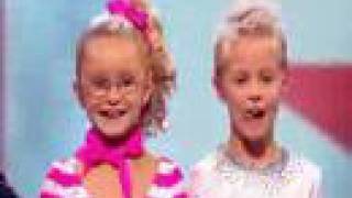 Britains Got Talent 2008 - Cheeky Monkeys Final thumbnail