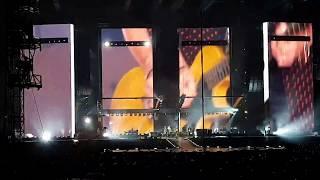 The Rolling Stones / Live in Düsseldorf 2017 / Satisfaction /