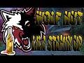 Wolf Hut | Lila Stamin Up Erhalten | Wolf Helm | Revelations