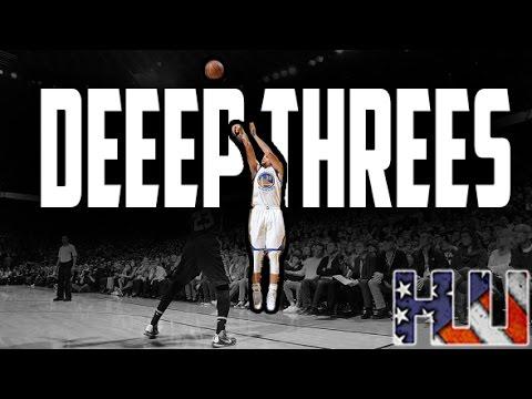 NBA Deep Threes