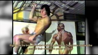 Gimme Kraft! The secret training files of Wolfgang Güllich
