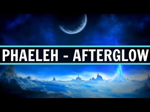 Chillstep Phaeleh  Afterglow feat Soundmouse