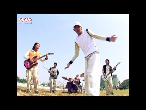 New Boyz - Hadir Di Sisi (Official Video - HD)