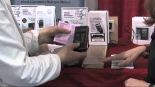 Lignomat Moisture Meters Presented By Woodcraft