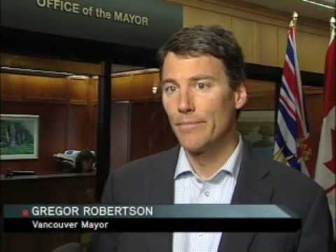 Mayor Gregor and Vision colleagues caught dissing council presenters