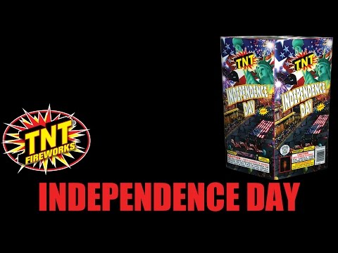 Independence Day - TNT Fireworks® Official Video