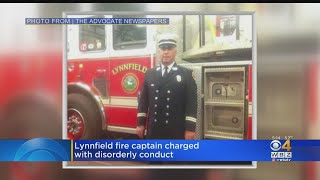 Completely Nude Lynnfield Firefighter Bought Soda At 7-Eleven On A Dare, Police Say