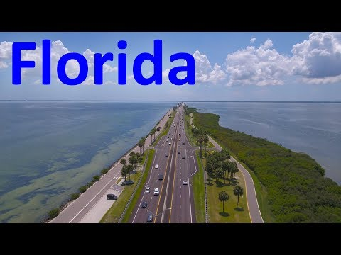 The 10 Best Places To Live In Florida (USA) In 2019 - Job, F