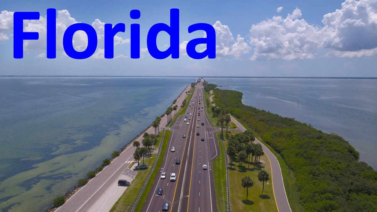 The 10 Best Places To Live In Florida USA In 2019 Job