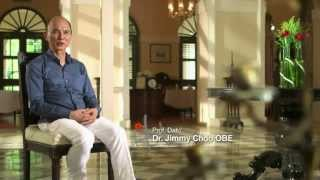 Jimmy Choo - Share you more about Penang Tourism and Food!