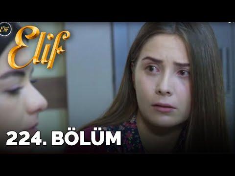 Elif - 224.Bölüm (HD)