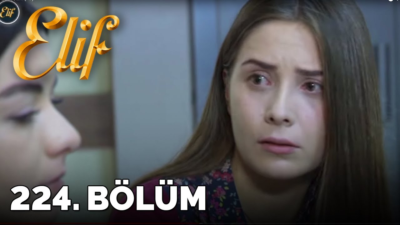 Download Elif - 224.Bölüm (HD)