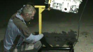 видео Кантователь двигателя | Купить ручной кантователь двигателя по низкой цене – интернет-магазин ВсеИнструменты.ру
