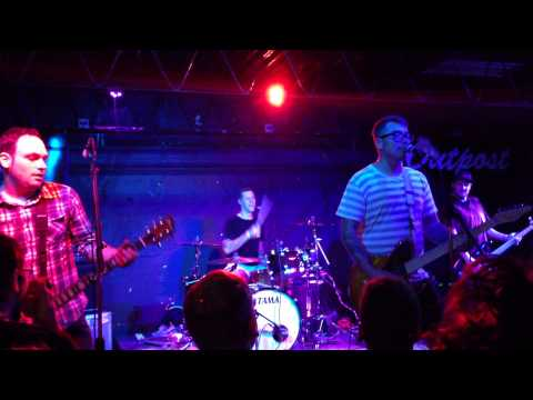 Hawthorne Heights Breathing Sequence Live At The Outpost Kent Ohio