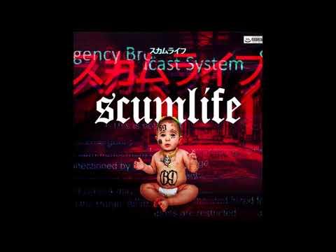 6ix9ine - ScumLife (Audio)