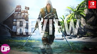 """Assassin's Creed Rebel Collection Switch Review - """"UP SHE RISES!"""""""