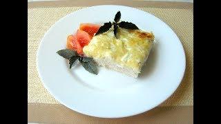 Сочная КУРИНАЯ ЗАПЕКАНКА «НЕЖЕНКА» - Вкусный, Простой и Полезный РЕЦЕПТ