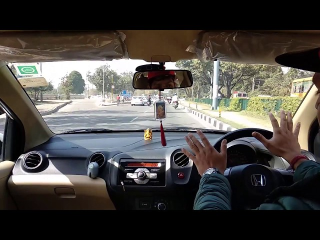 Mom Driving Lesson - Day 6 | In Traffic | Learn Driving
