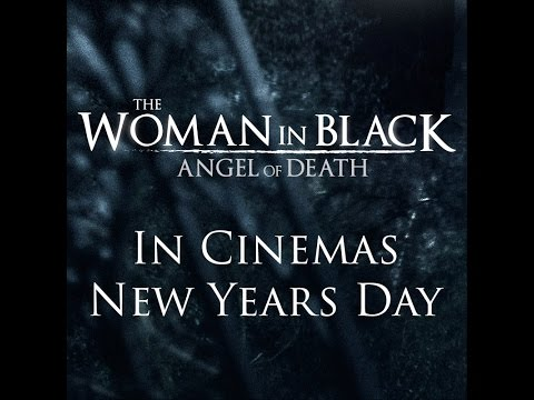 The Woman in Black: Angel of Death Official Trailer [HD]