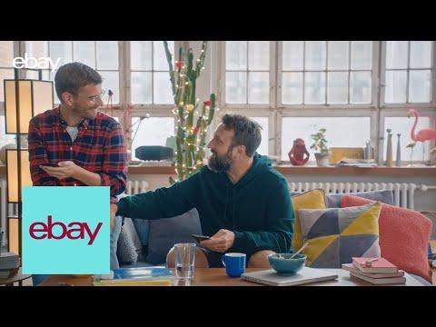 eBay | eBay Spot mit Joko und Paul