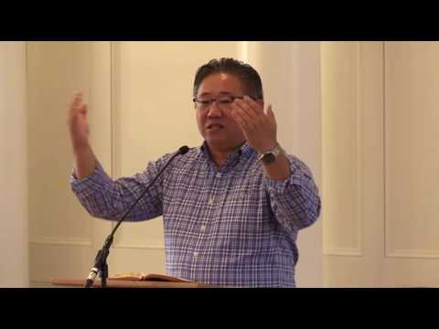 Kenneth Bae - 735 Days in a North Korean Prison - The Kenneth Bae Story