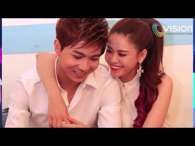 Cặp đôi đẹp nhất showbiz TIM - TRƯƠNG QUỲNH ANH