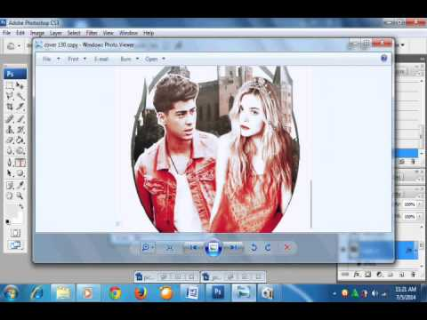 how to make a cover for wattpad on powerpoint